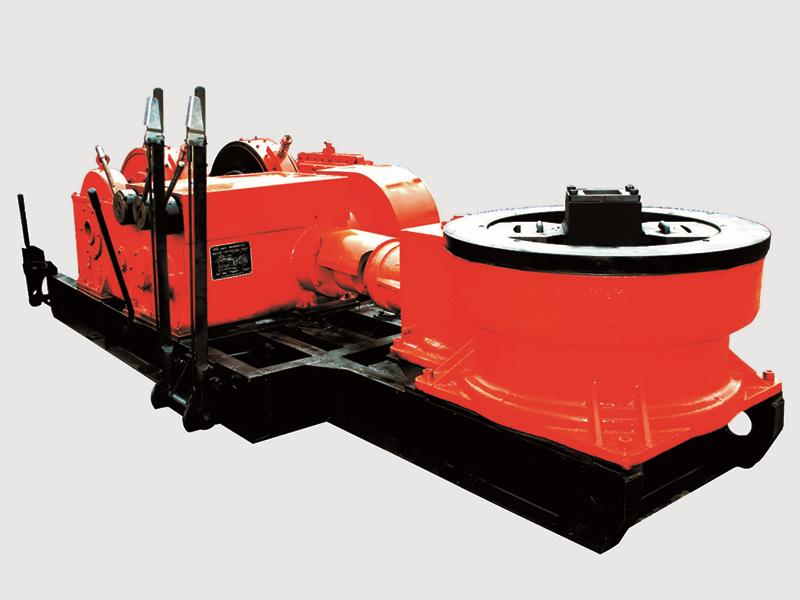 TSJ1500/435