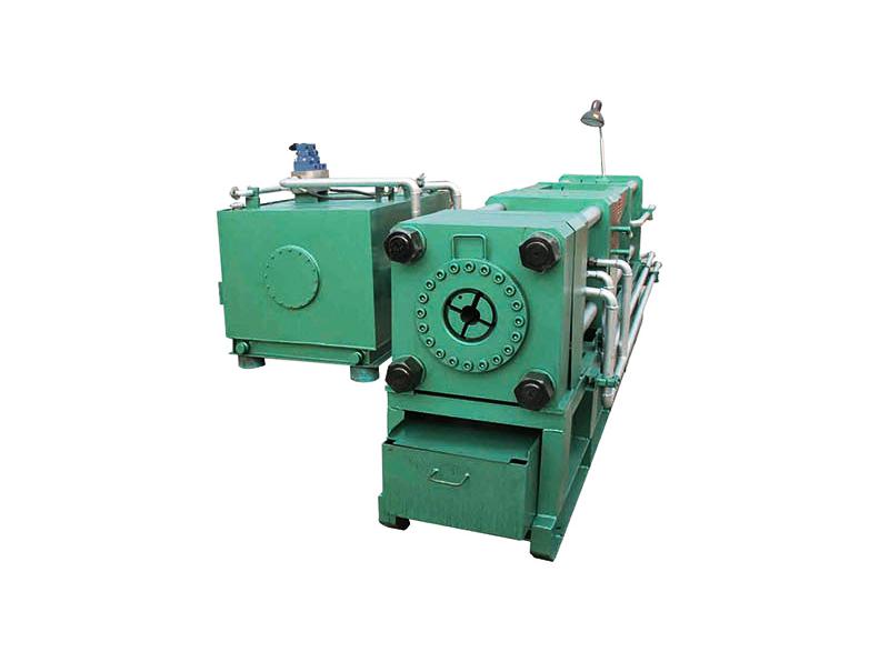 YDG-200型液压鐓管机