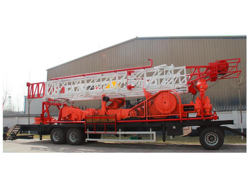SPT-1500拖车yabo4