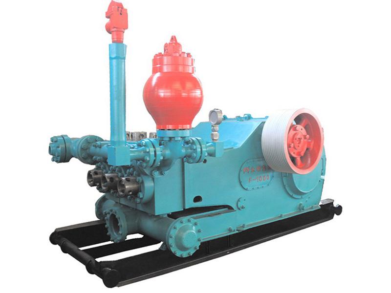 F-1000泥浆泵