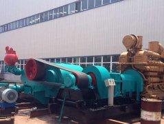 F-1600泥浆泵