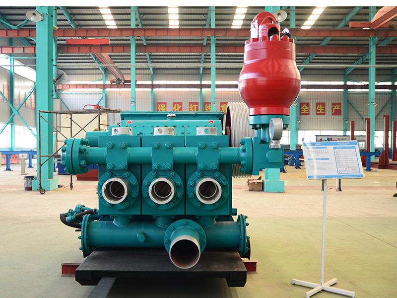 F-300泥浆泵