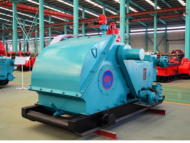 3NB-800泥浆泵