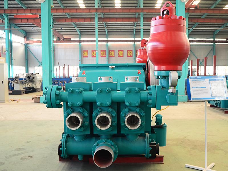 3NB-1000泥浆泵