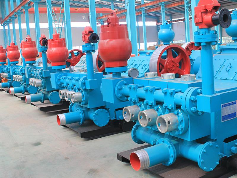 3NB-1300泥浆泵