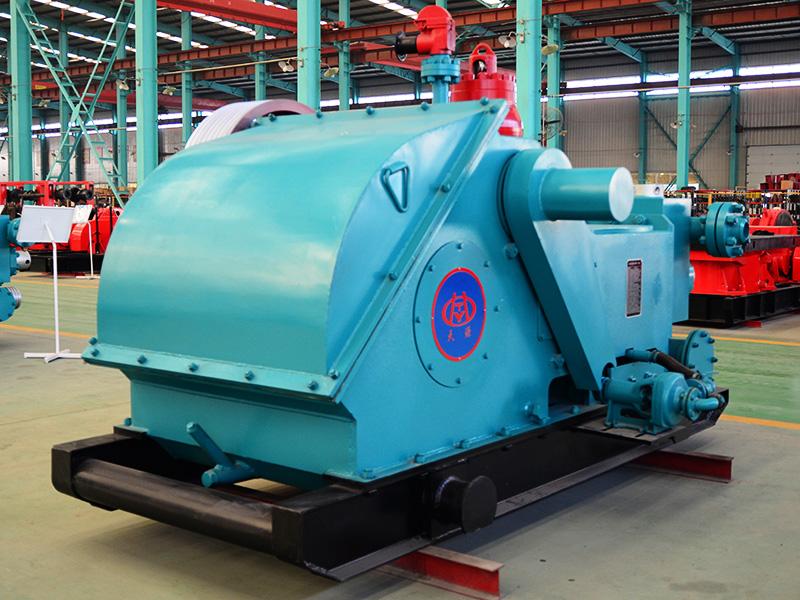 3NB-1600泥浆泵