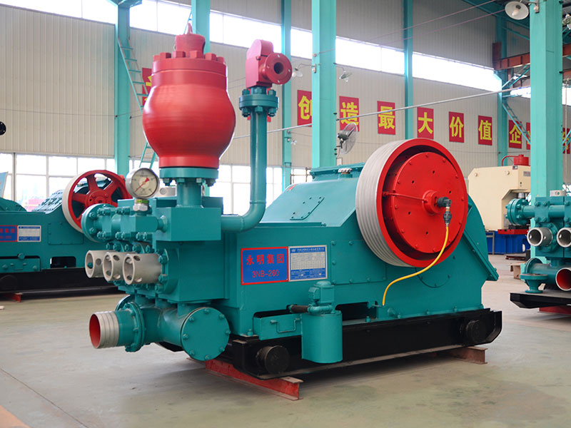 3NB-260 Mud pump