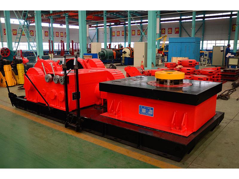 TSJ3000/445 drilling rig