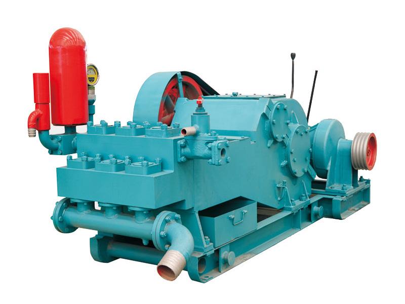 齐发娱乐官方网站_3NBB-390/15型泥浆泵
