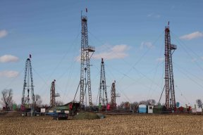 20 Core Drilling rigs are used in Tongliao uranium mine expl