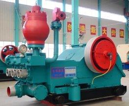 3NB-260泥浆泵与TBW1200/7泥浆泵优劣势分析