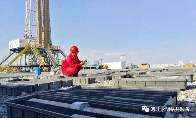 河北yabosportsapp与河北二队签订5000米电驱动石油yabo4合作